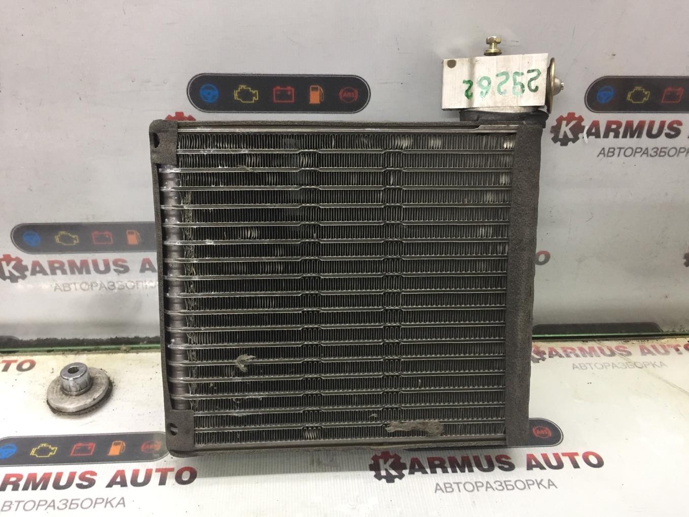 Испаритель кондиционера Mitsubishi Chariot Grandis N94W 4G64 1997
