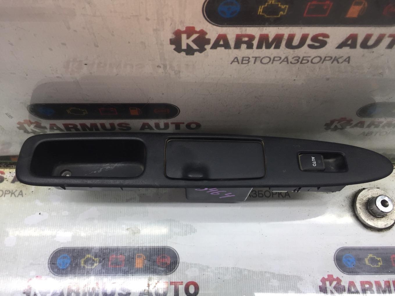 Блок управления стеклоподъемником Toyota Ipsum ACM26 2AZFE задний левый
