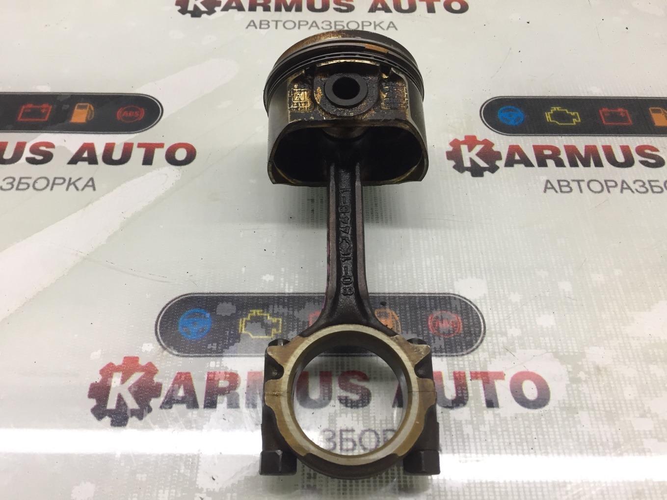 Поршень с шатуном Nissan Cube ANZ10 CGA3DE