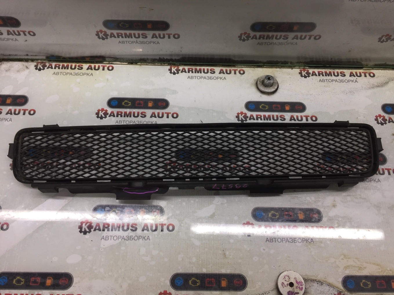 Решетка бампера Lexus Gs450H