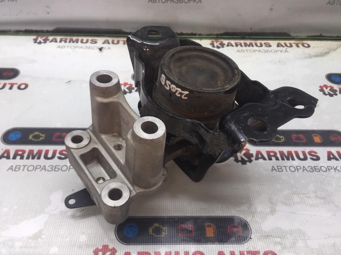 Подушка двигателя Nissan Note E12 HR12DDR правая