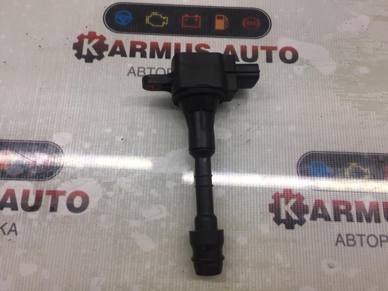 Катушка зажигания Nissan Cima GNF50 VK45DD