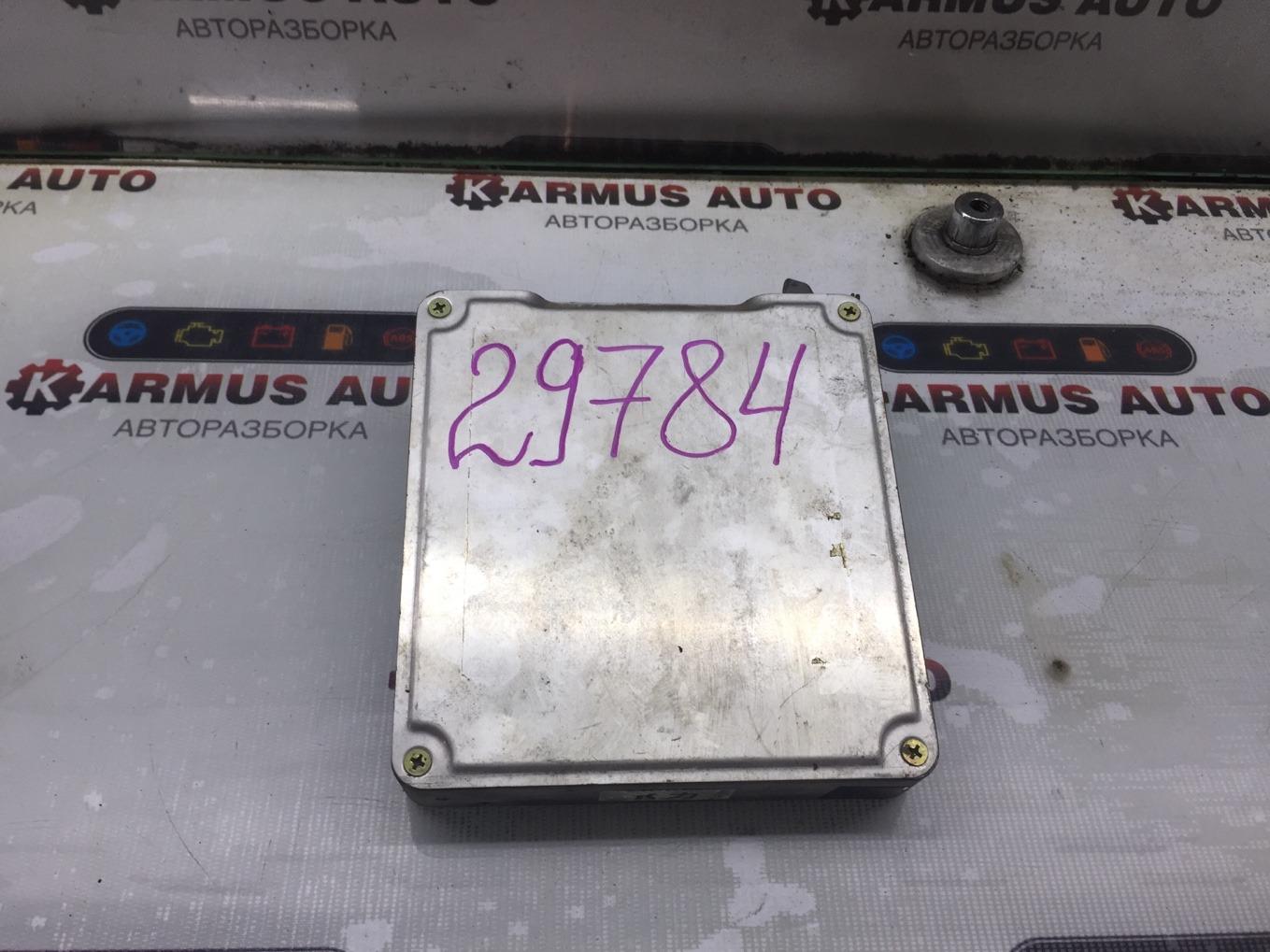 Блок управления двигателем Toyota Corona AT170 5AFE 1990