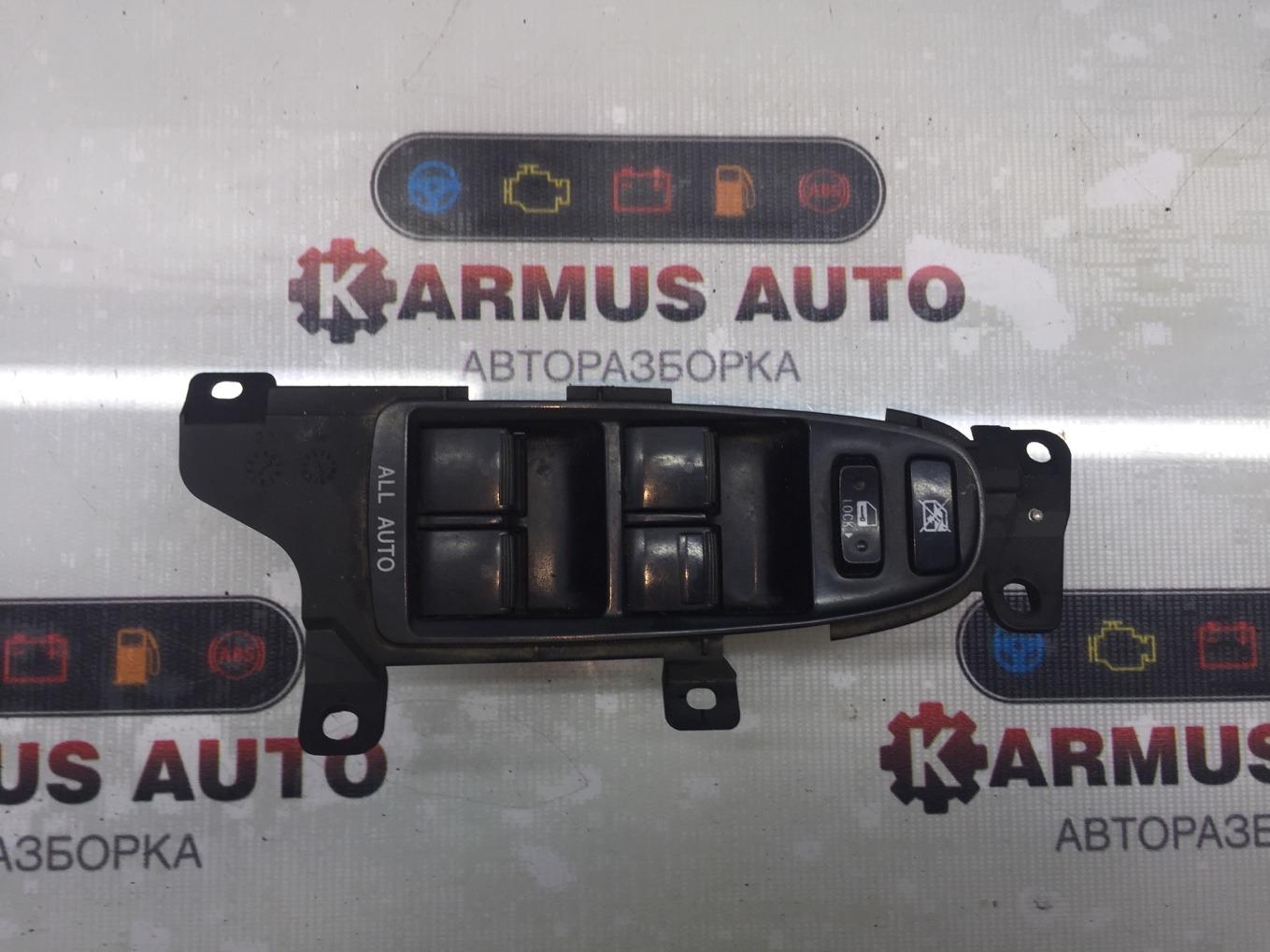 Блок управления стеклоподъемником Lexus Gs450H GWS191 2GRFSE 2007 передний правый