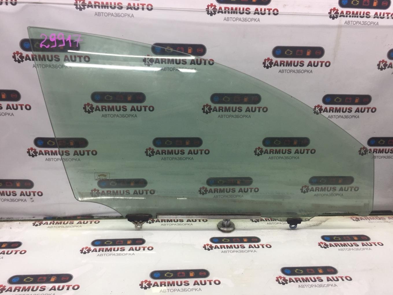 Стекло боковое Lexus Gs450H GWS191 2GRFSE 2007 переднее правое
