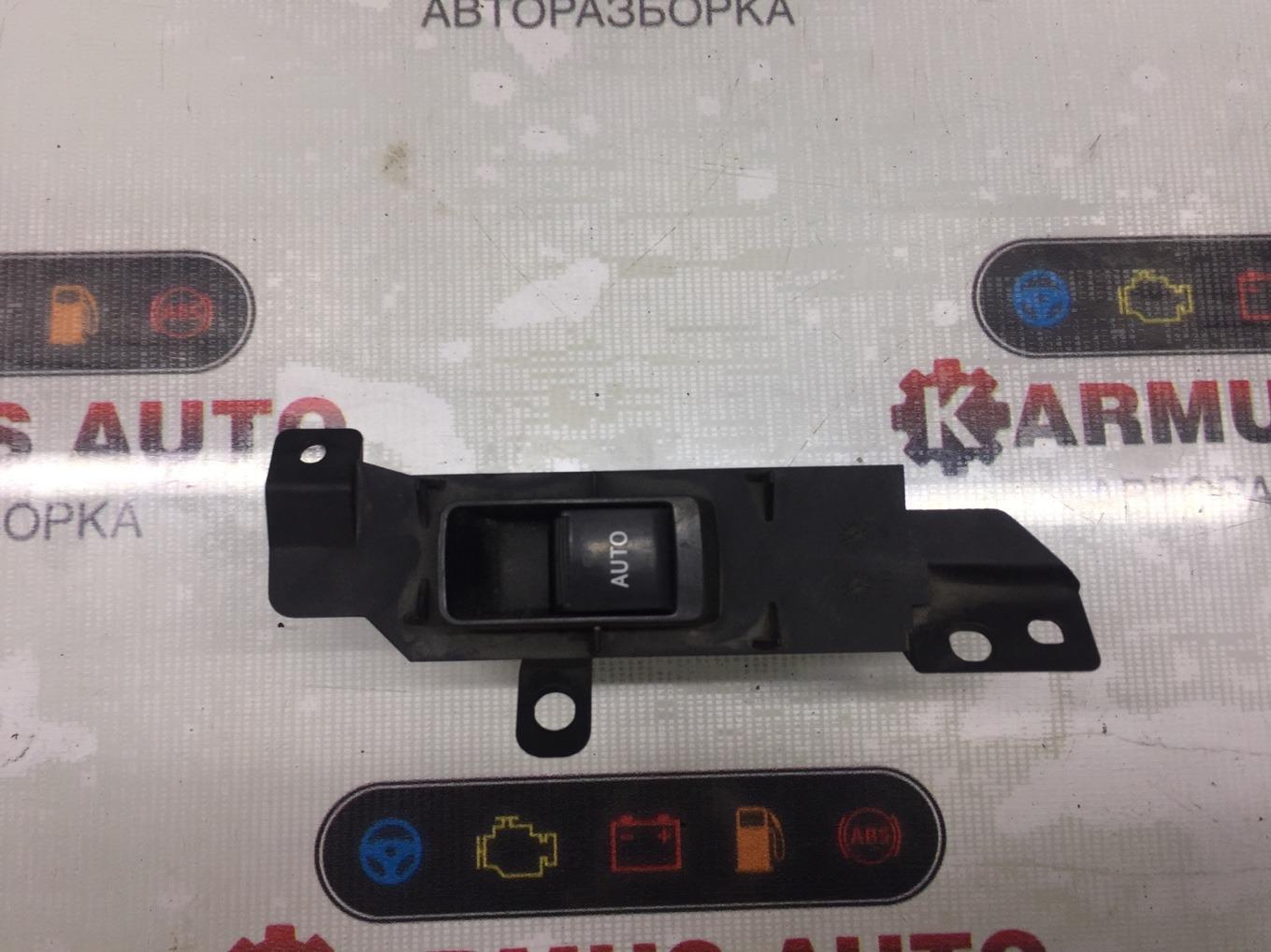 Кнопка стеклоподъемника Lexus Gs450H GWS191 2GRFSE 2007 задняя левая