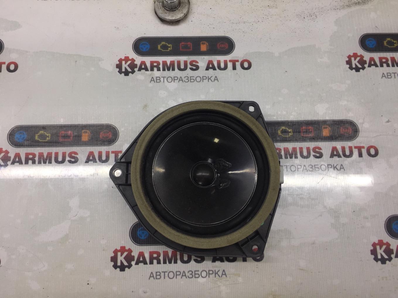 Динамик Lexus Gs450H GWS191 2GRFSE 2007 задний