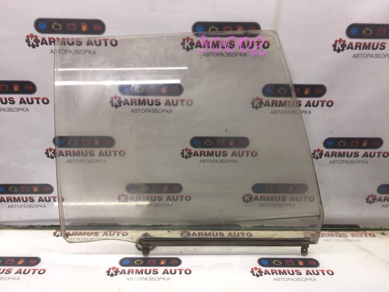 Стекло боковое Toyota Corona AT170 5AFE 1990 заднее левое