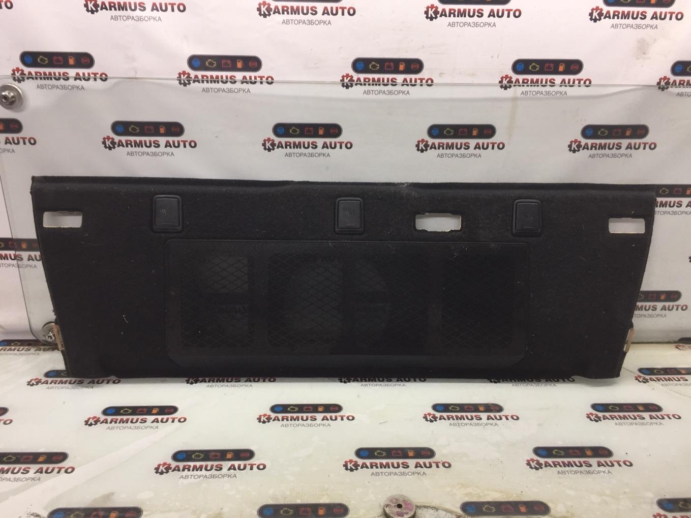 Полка багажника Lexus Gs450H GWS191 2GRFSE