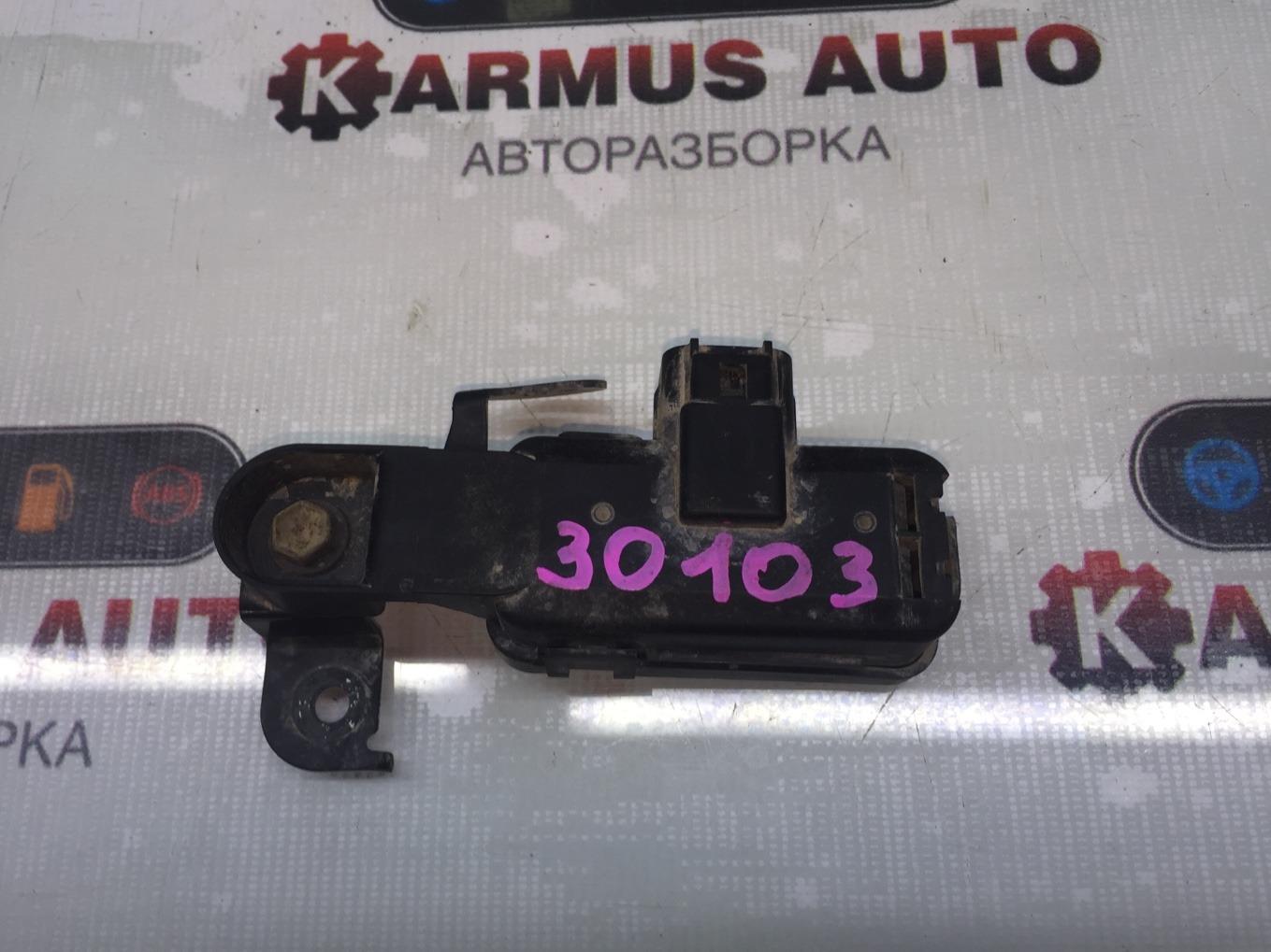Датчик дыма Lexus Gs450H GWS191 2GRFSE 2007