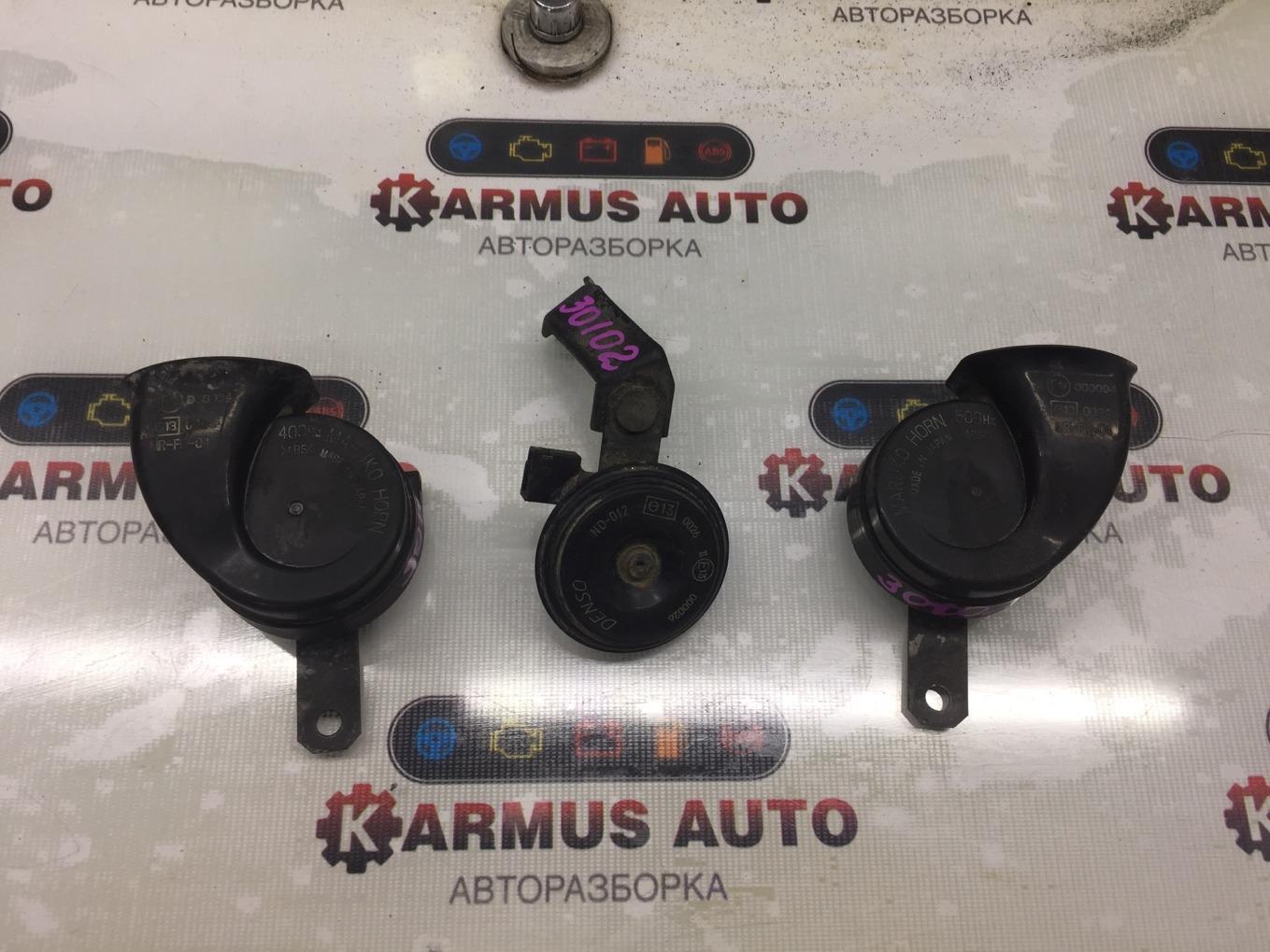 Сигнал Lexus Gs450H GWS191 2GRFSE