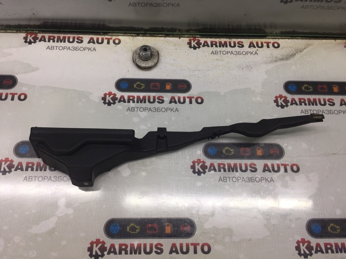 Защита замка капота Lexus Gs450H GWS191 2GRFSE 2007