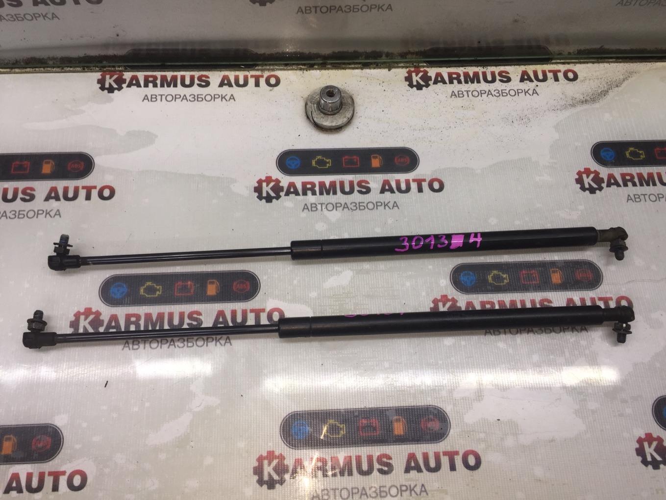 Амортизатор капота Lexus Gs450H GWS191 2GRFSE 2007