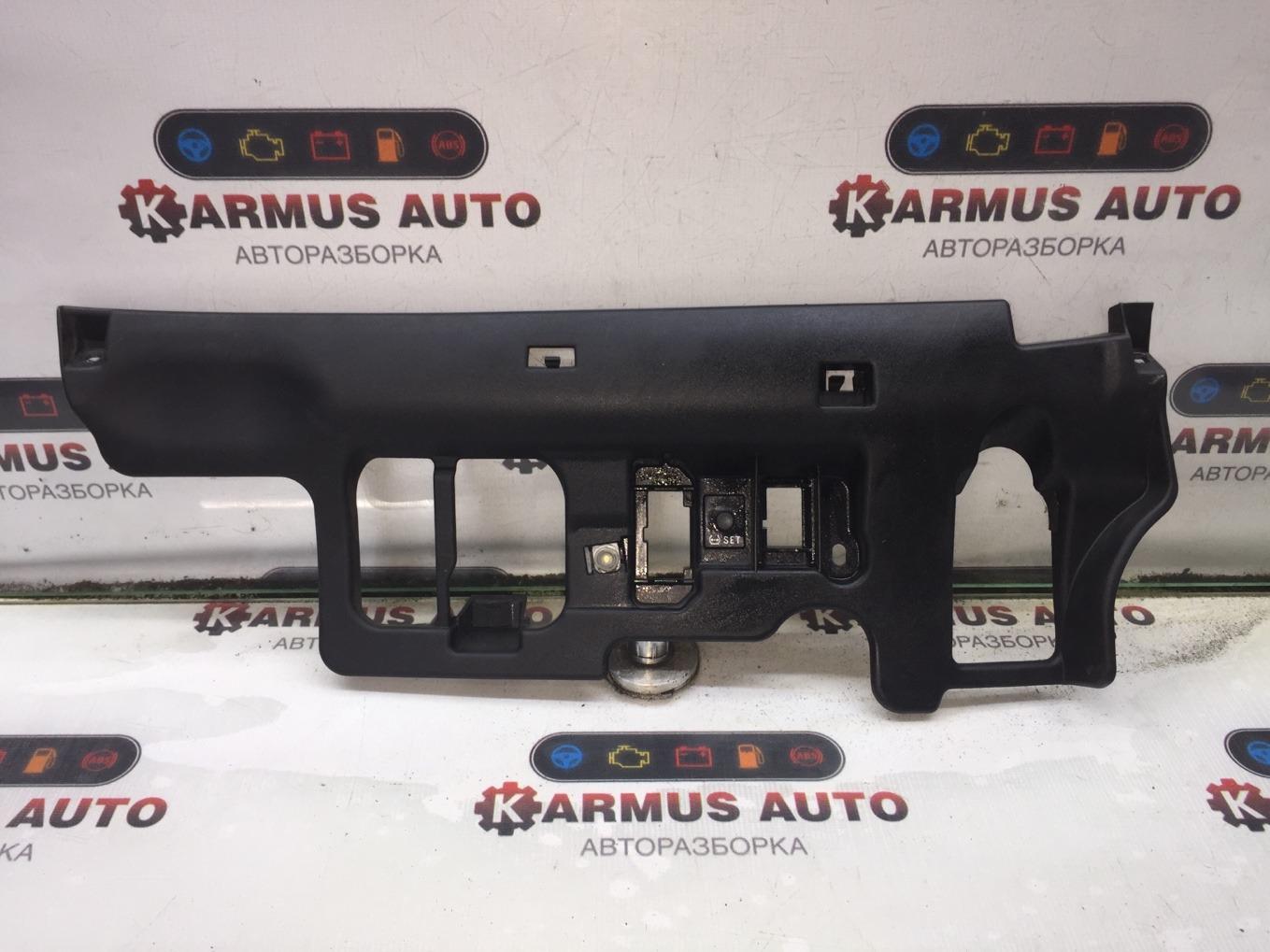 Пластик салона Lexus Gs450H GWS191 2GRFSE 2007 передний нижний