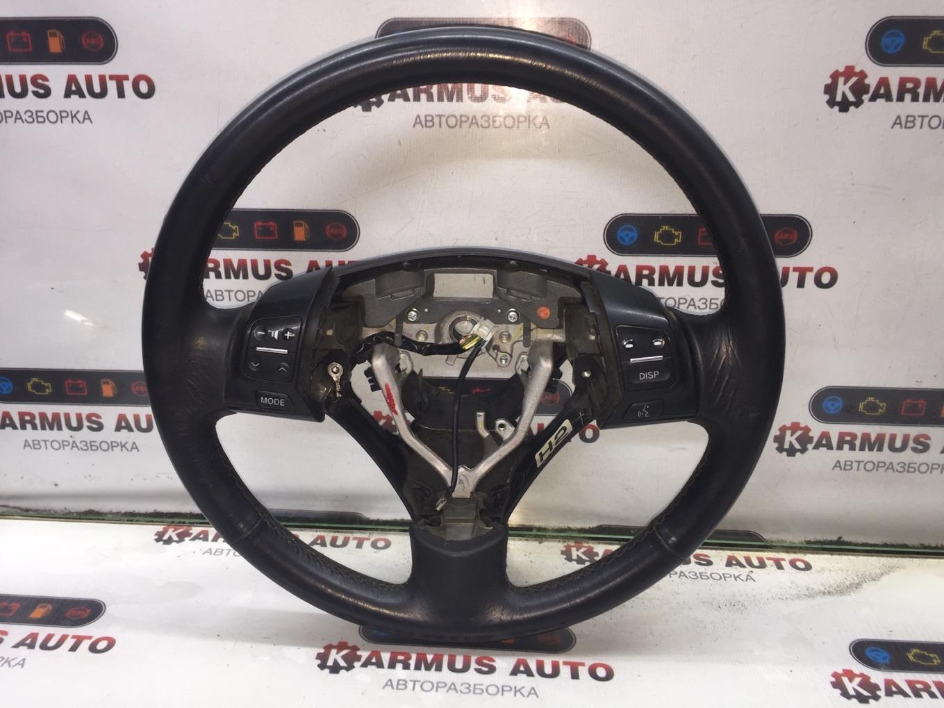 Руль Lexus Gs450H GWS191 2GRFSE 2007
