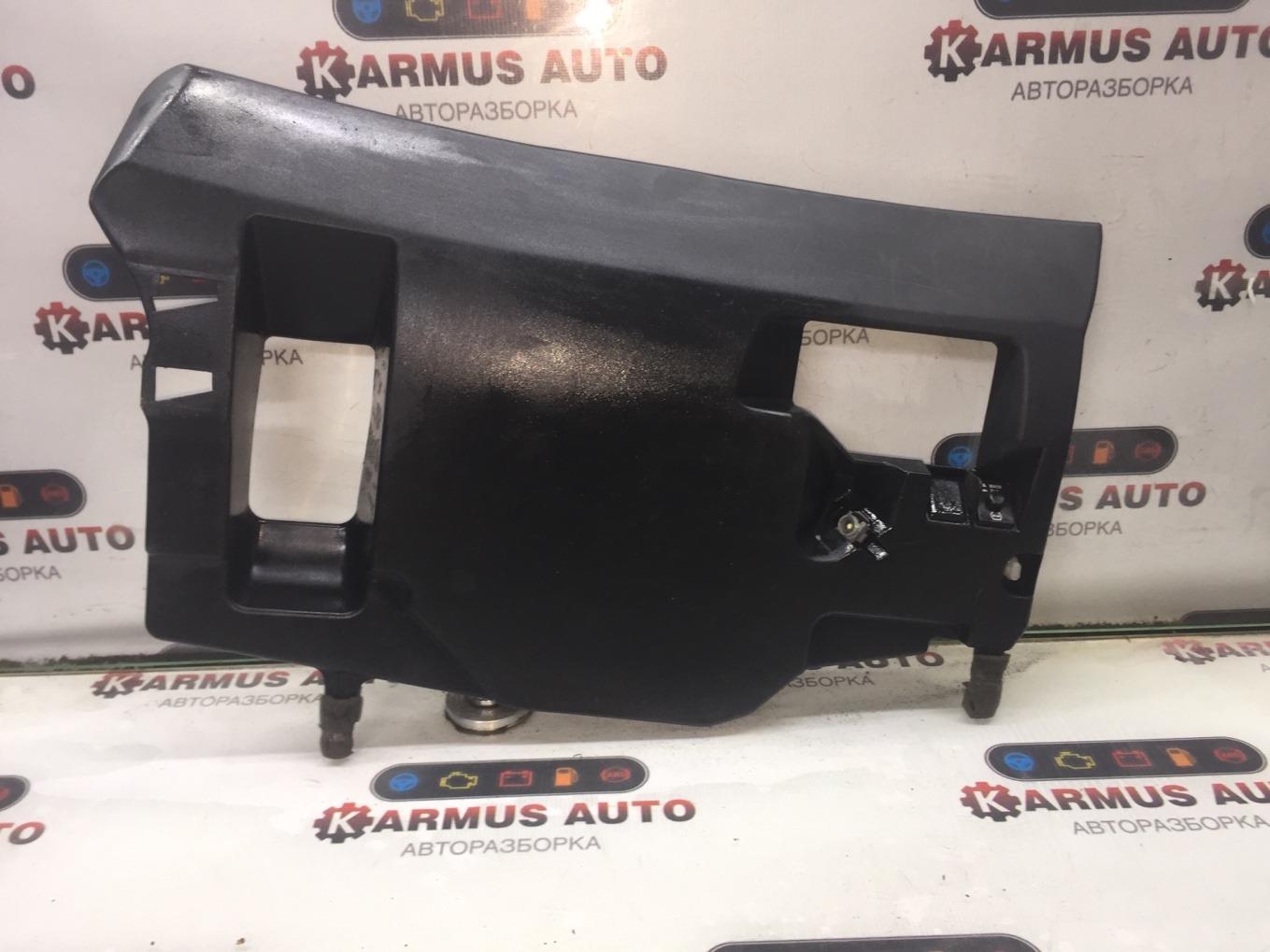 Пластик салона Lexus Gs450H GWS191 2GRFSE 2007 передний