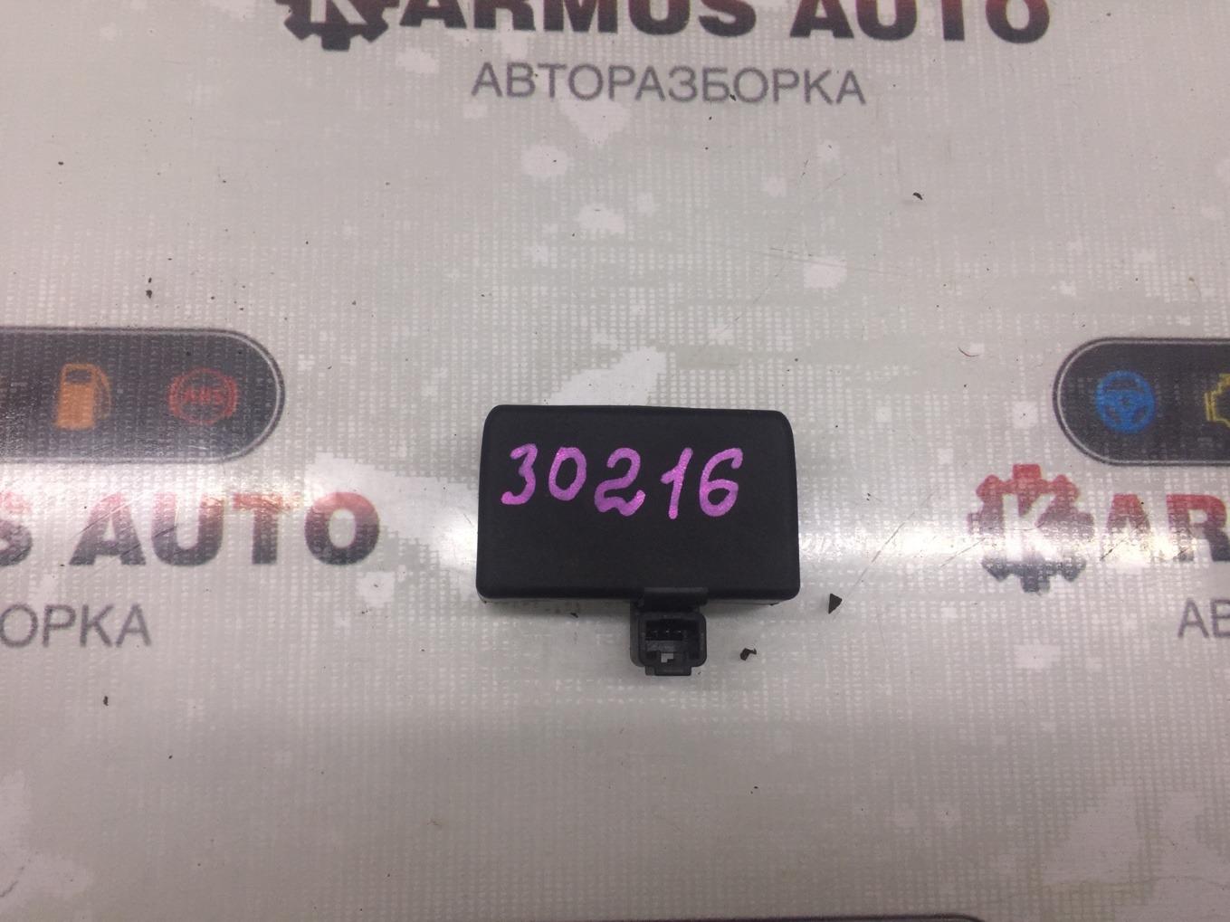 Датчик дождя Lexus Gs450H GWS191 2GRFSE 2007
