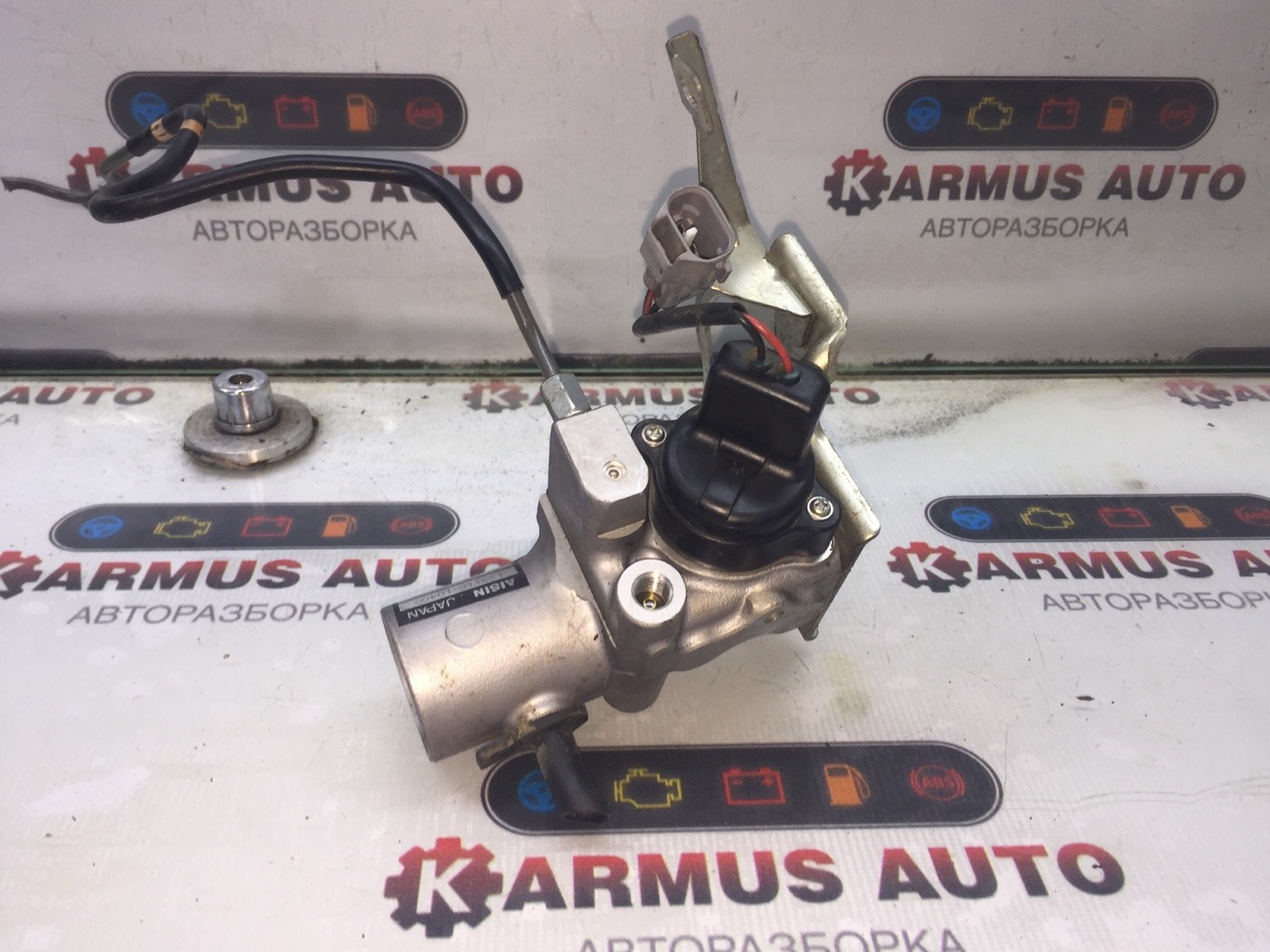 Регулятор давления тормозов Lexus Gs450H GWS191 2GRFSE 2007