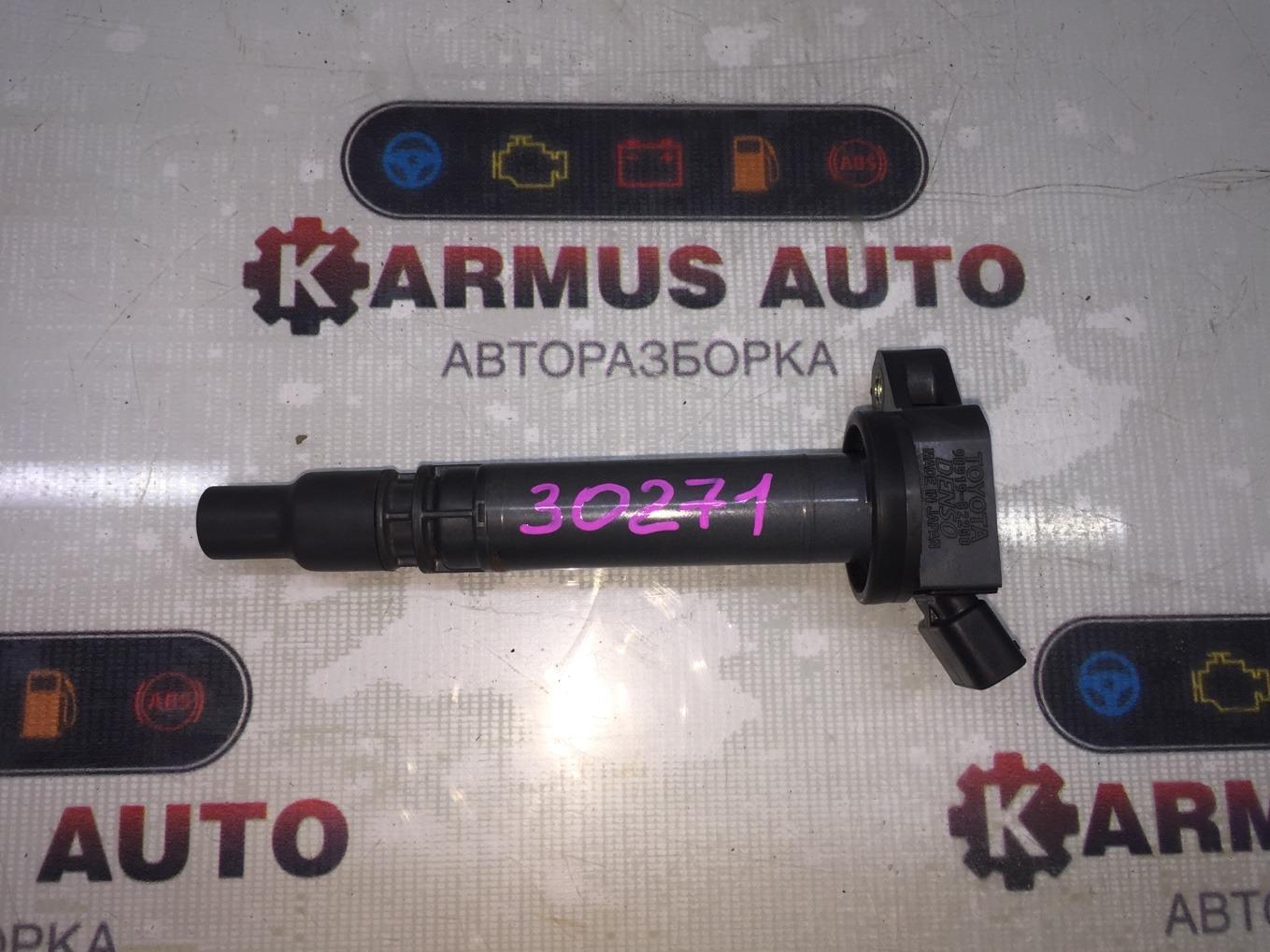 Катушка зажигания Lexus Gs450H GWS191 2GRFSE 2007