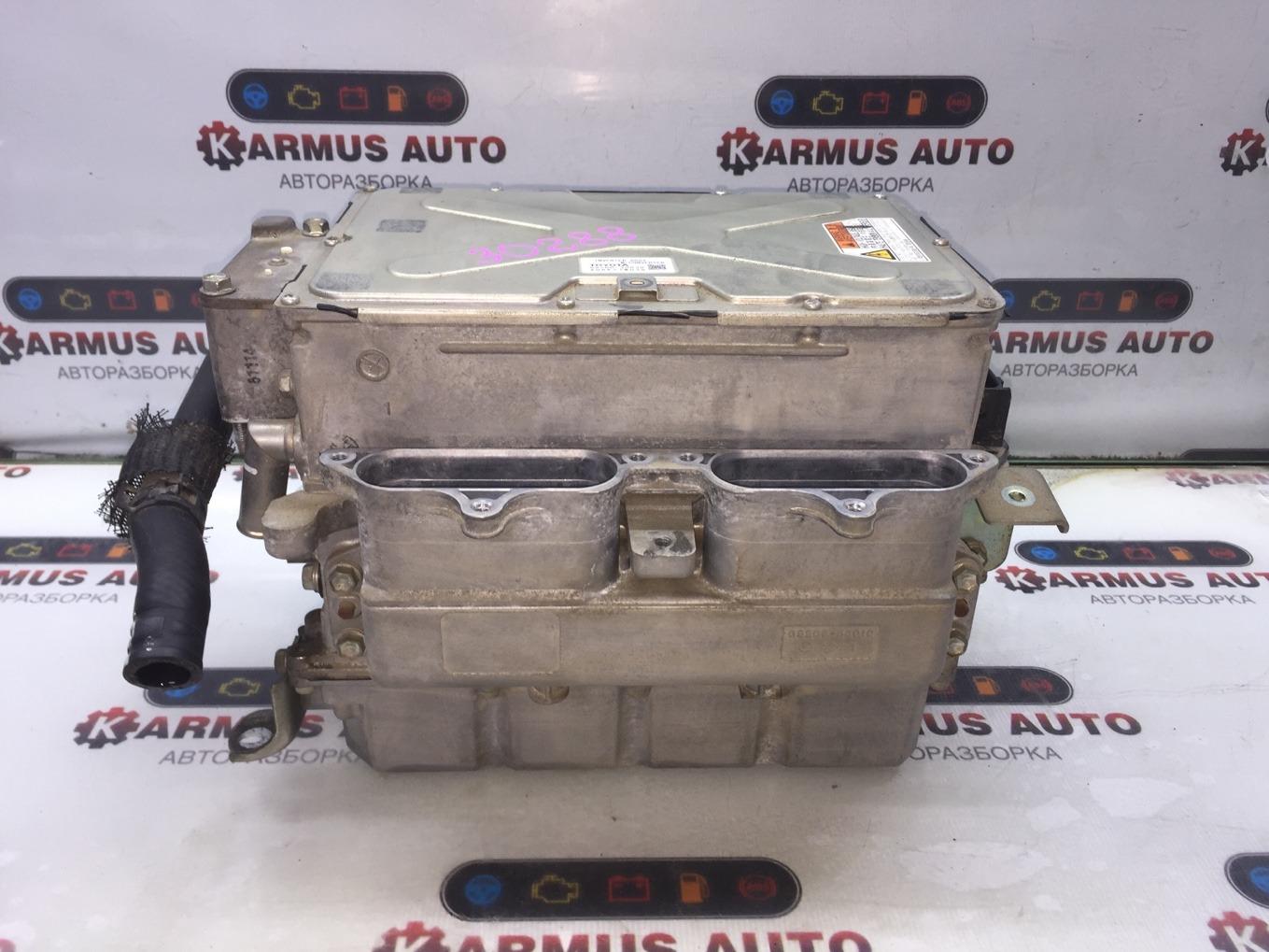 Инвертор Lexus Gs450H GWS191 2GRFSE 2007