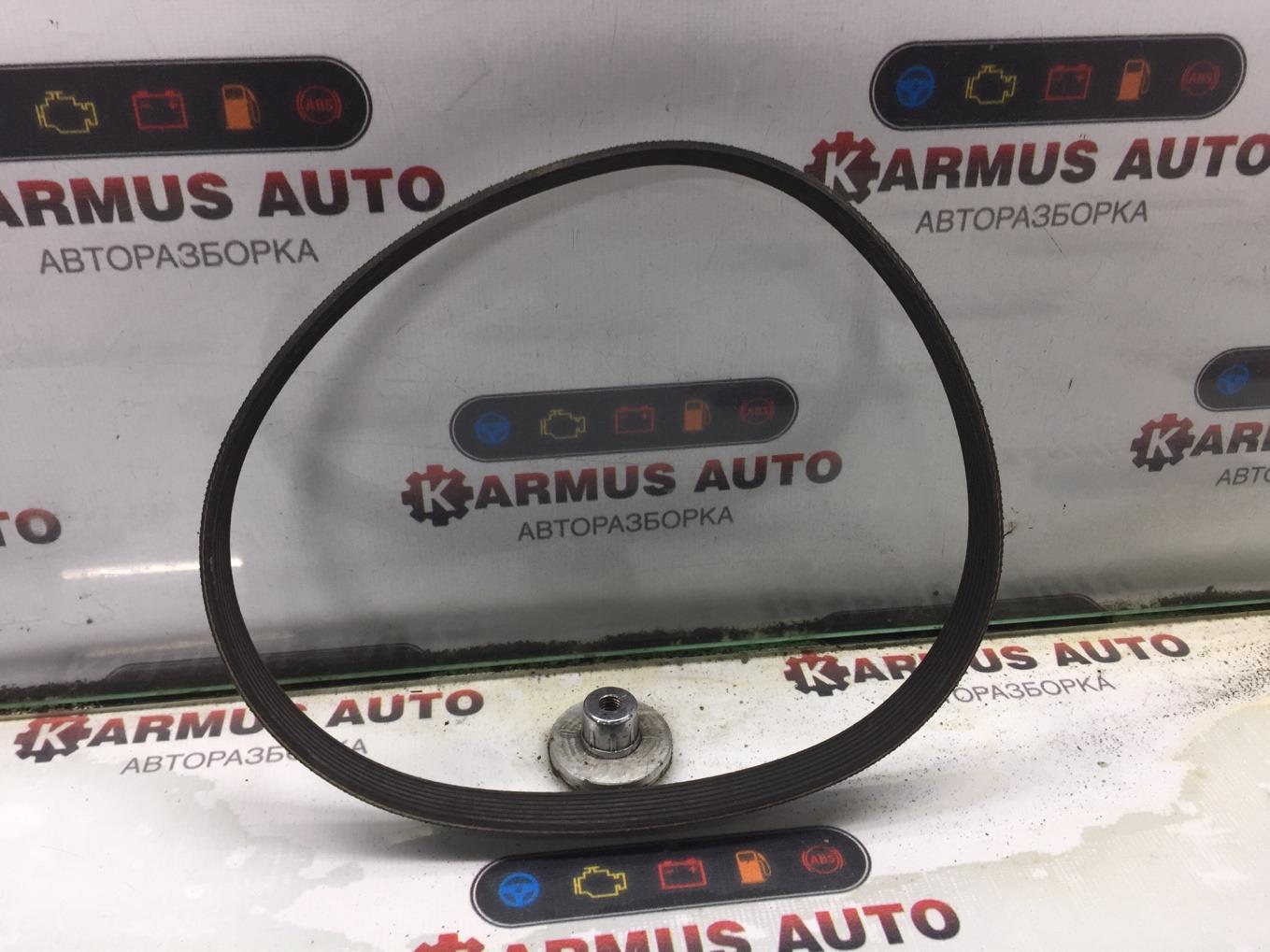 Поликлиновый ремень Lexus Gs450H GWS191 2GRFSE 2007