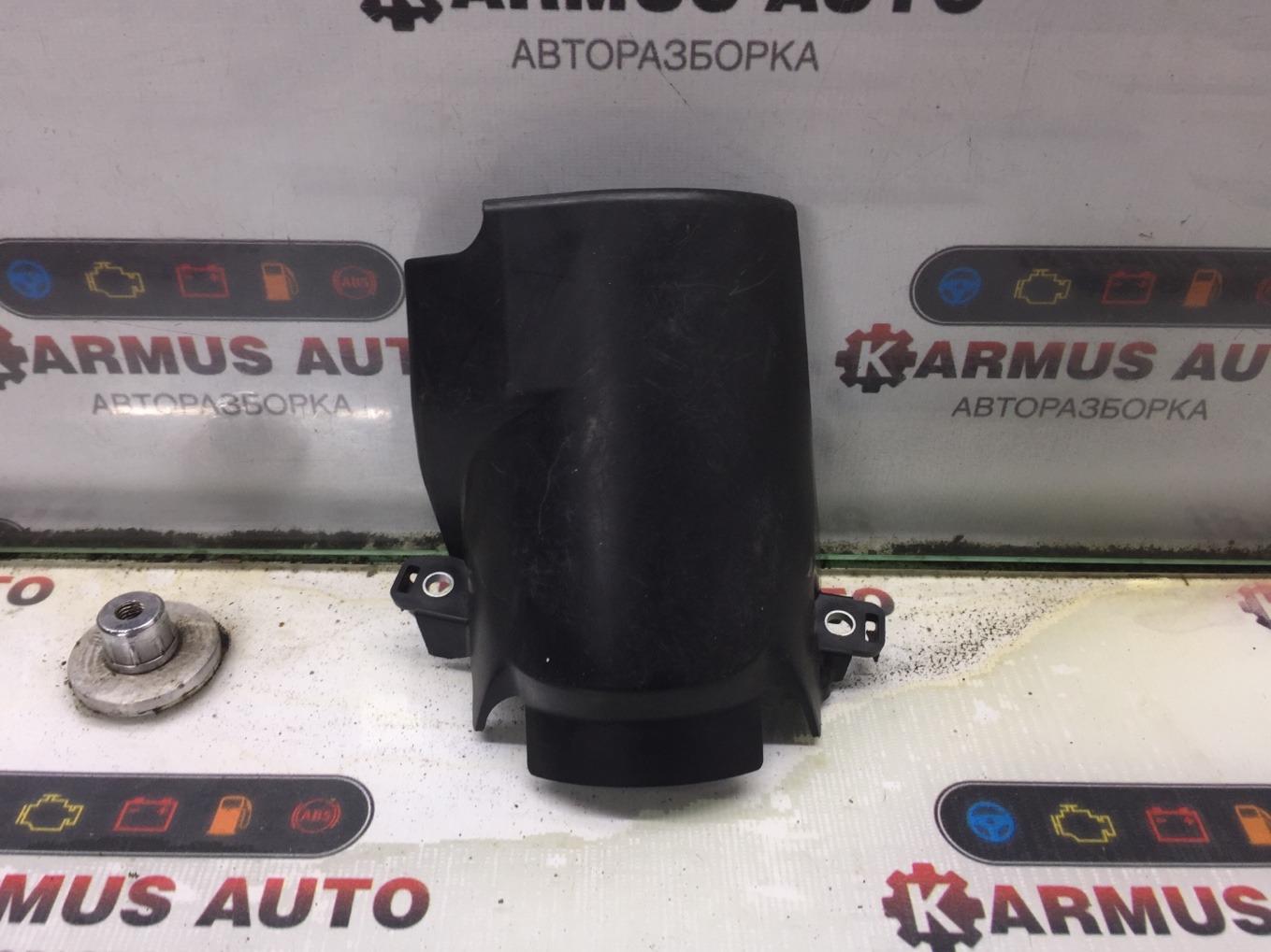 Кожух рулевой колонки Lexus Gs450H GWS191 2GRFSE 2007 нижний