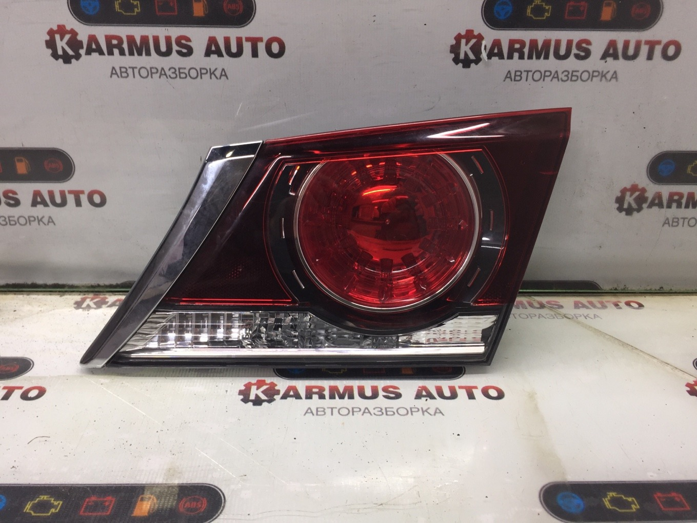 Стоп-сигнал Toyota Crown AWS210 2ARFSE правый