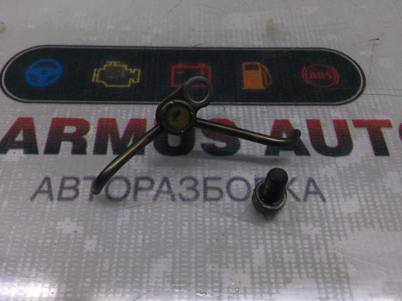 Форсунка масляная Lexus Gs450H GWS191 2GRFSE