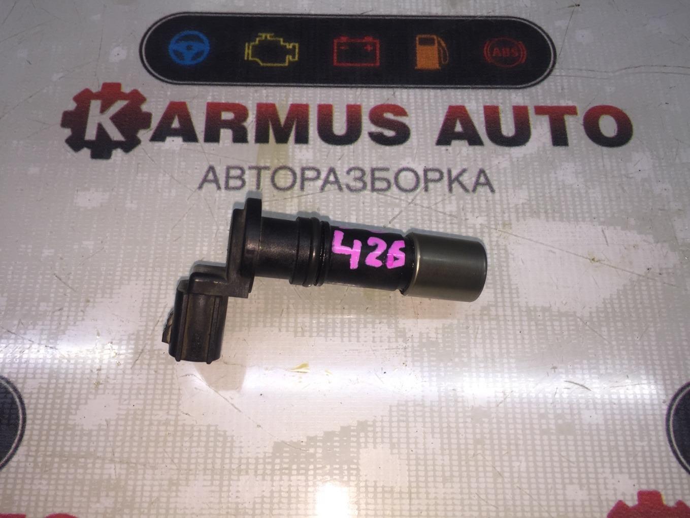Датчик положения коленвала Lexus Gs450H GWS191 2GRFSE 2007