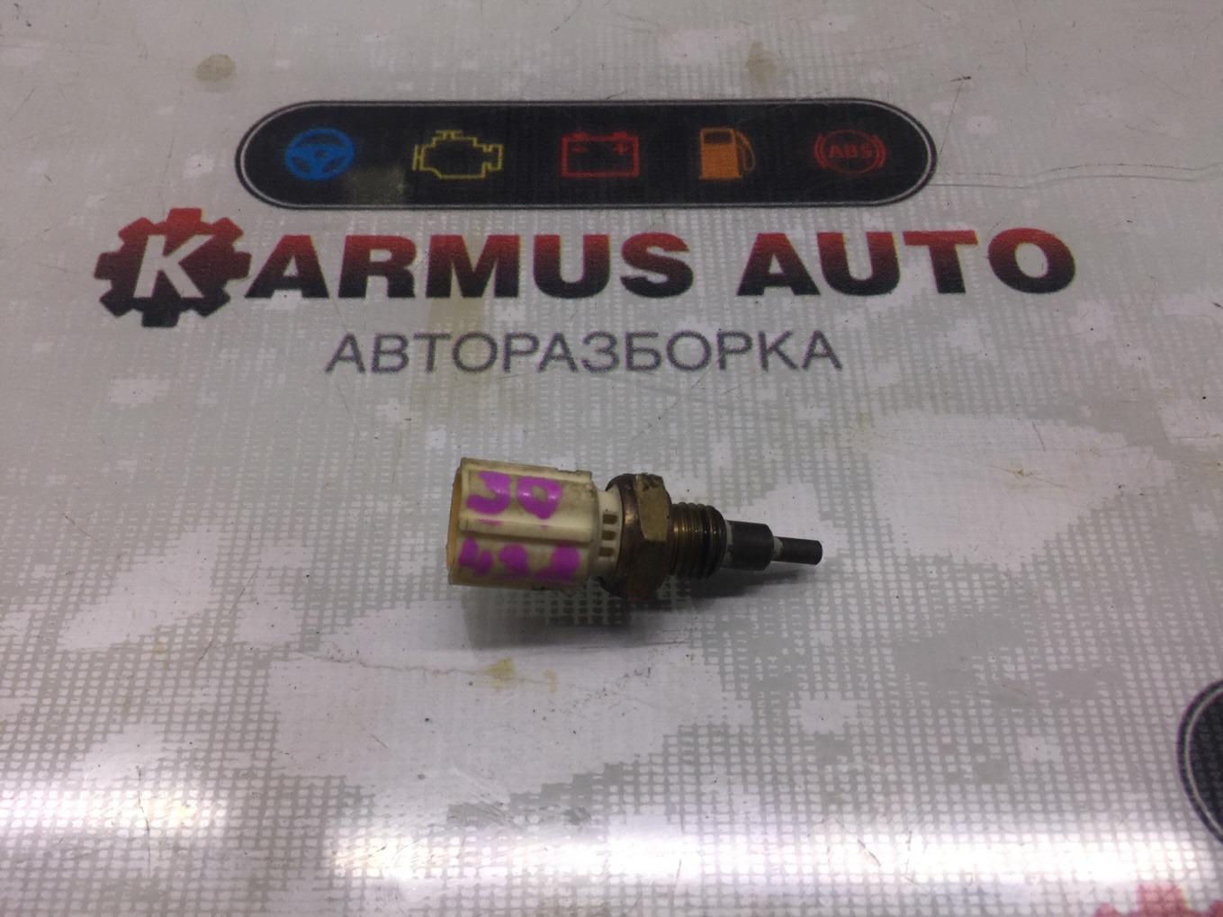 Датчик температуры охлаждающей жидкости Lexus Gs450H GWS191 2GRFSE 2007