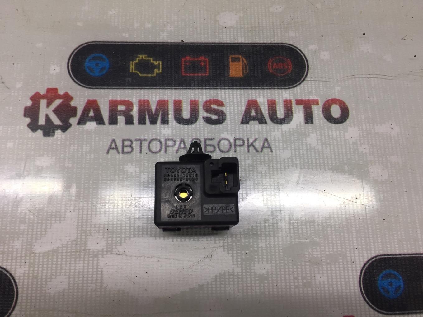 Датчик зуммер Lexus Gs450H GWS191 2GRFSE 2007