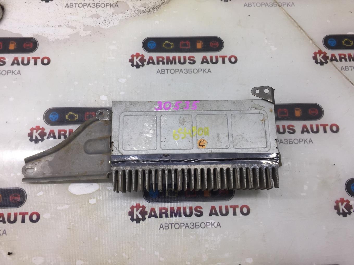 Усилитель звука Lexus Gs450H GWS191 2GRFSE 2007