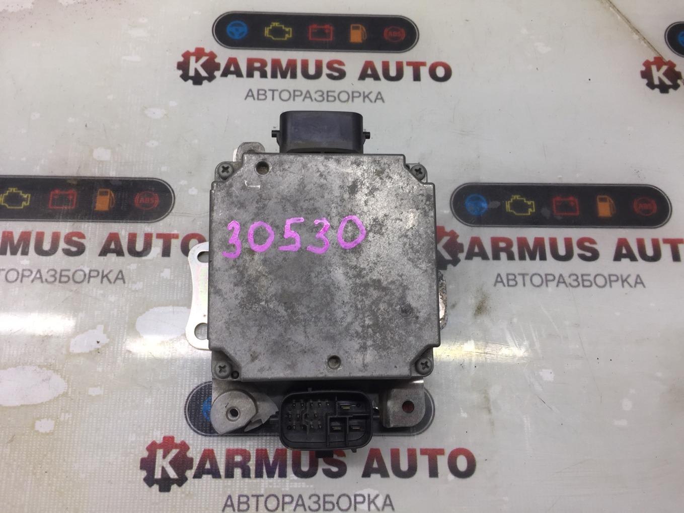 Блок управления подвеской Lexus Gs450H GWS191 2GRFSE 2007