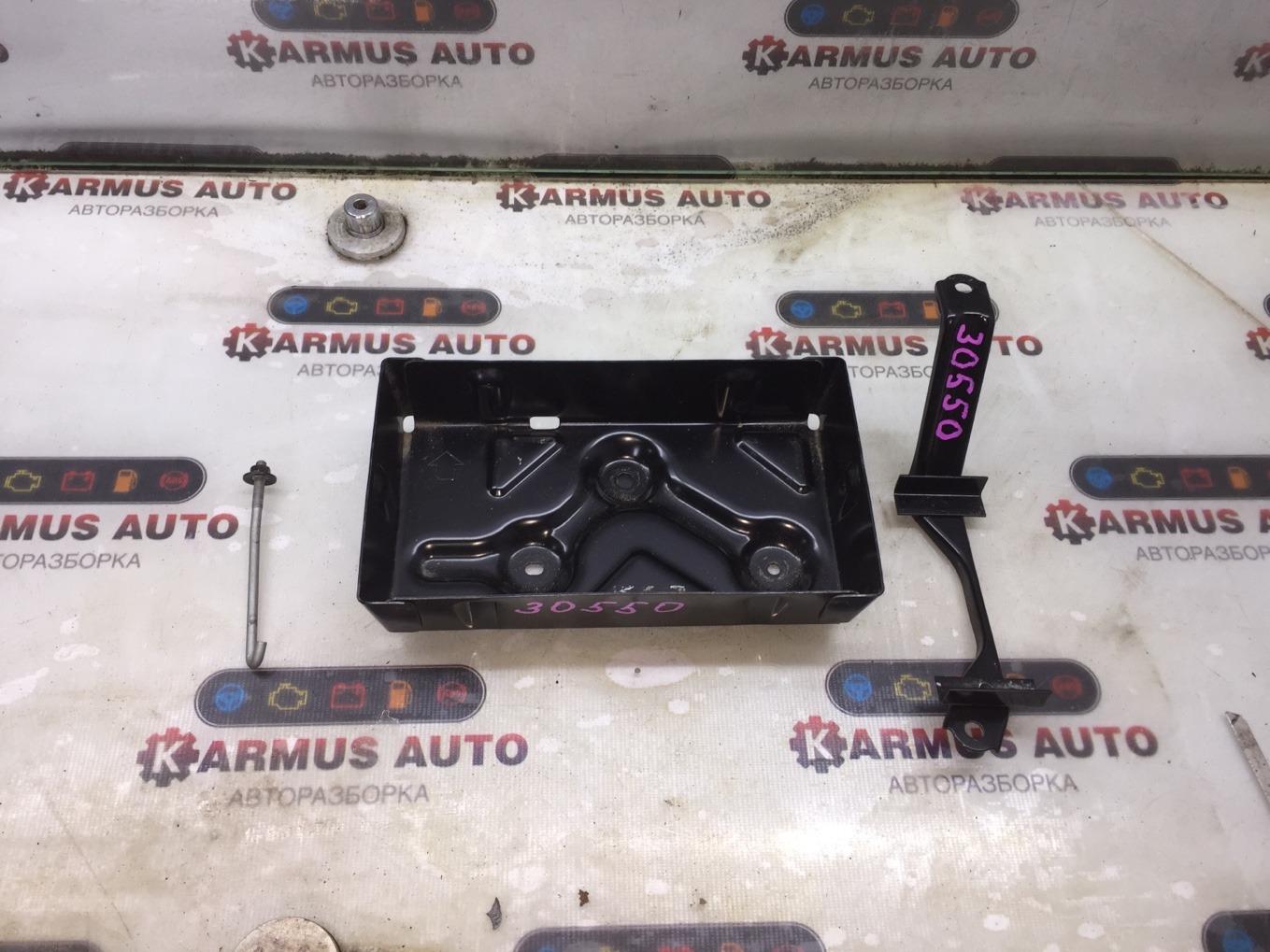 Крепление аккумулятора Lexus Gs450H GWS191 2GRFSE 2007