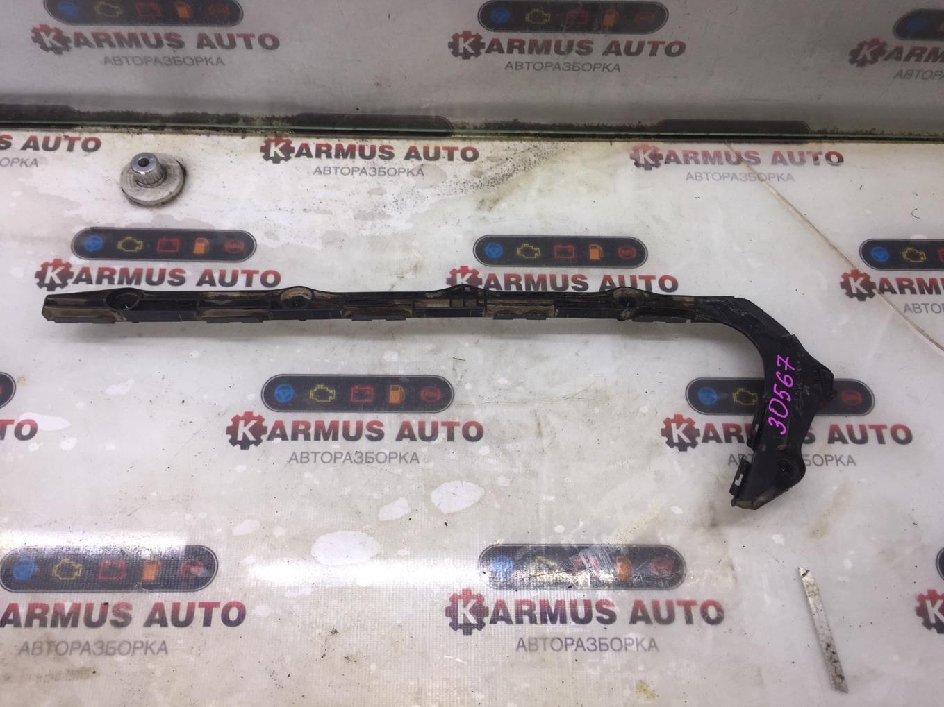 Крепление бампера Lexus Gs450H GWS191 2GRFSE 2007 заднее правое