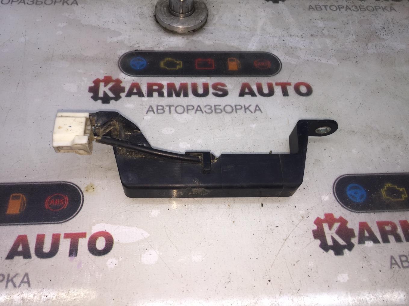 Антенна замка багажника Lexus Gs450H GWS191 2GRFSE 2007