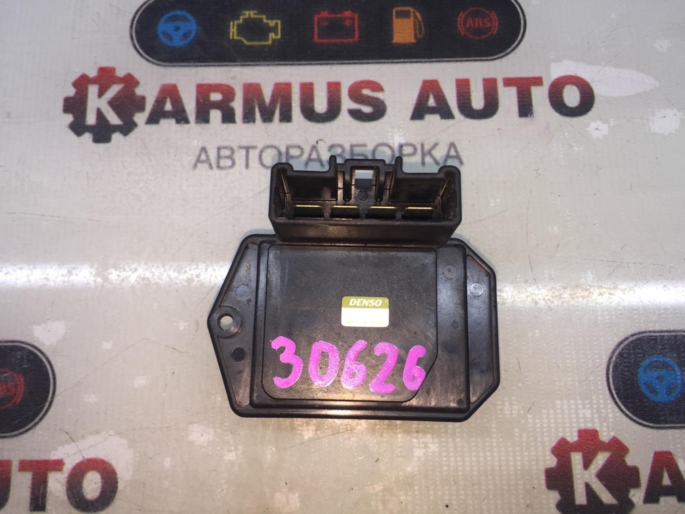 Реостат печки Toyota Ipsum ACM26 2AZFE