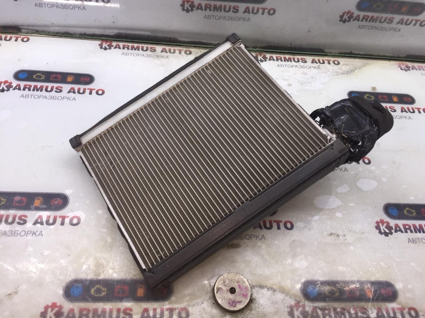 Испаритель кондиционера Lexus Gs450H GWS191 2GRFSE 2007