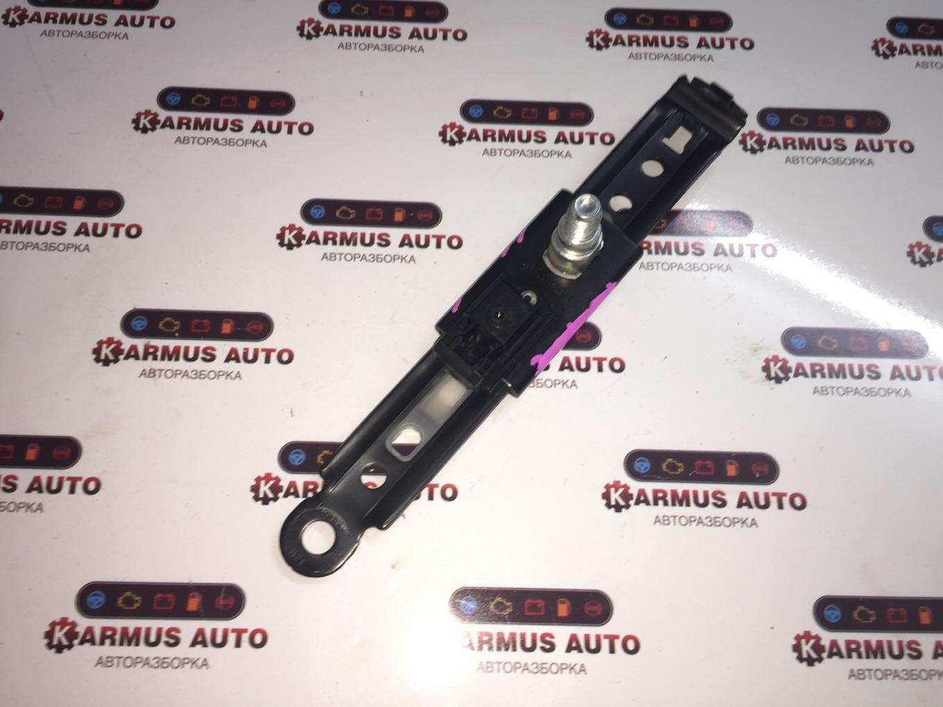 Крепление ремня безопасности Lexus Gs450H GWS191 2GRFSE 2007