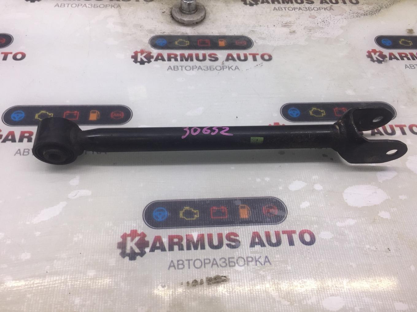 Рычаг Lexus Gs450H GWS191 2GRFSE 2007 задний левый нижний