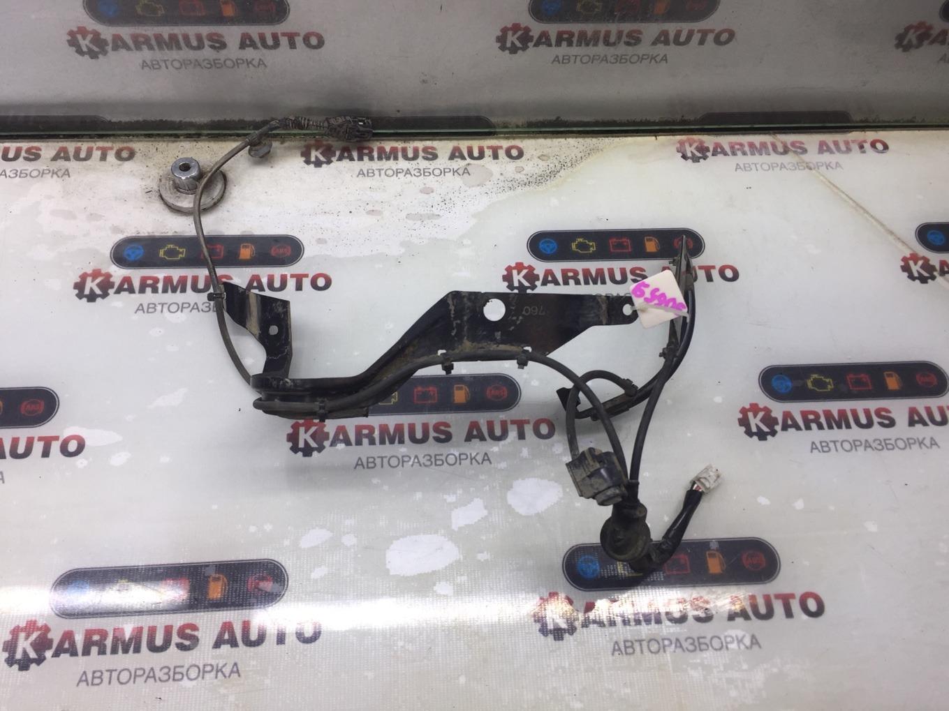 Провод датчика abs Lexus Gs450H GWS191 2GRFSE 2007 задний левый
