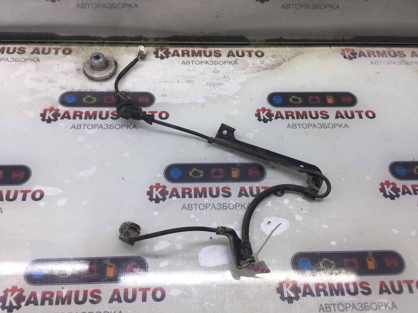 Провод датчика abs Lexus Gs450H GWS191 2GRFSE 2007 задний правый