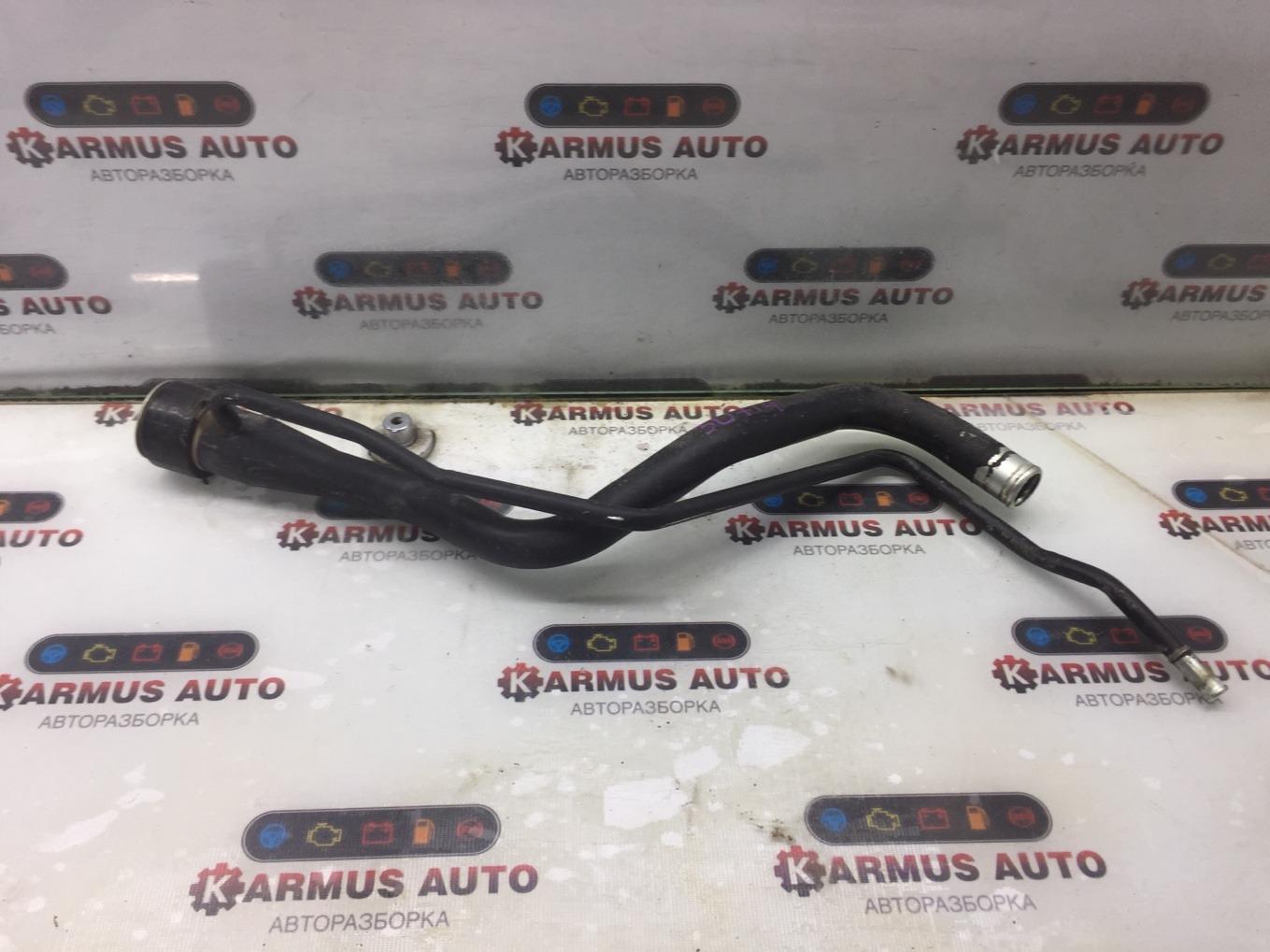 Горловина топливного бака Lexus Gs450H GWS191 2GRFSE 2007