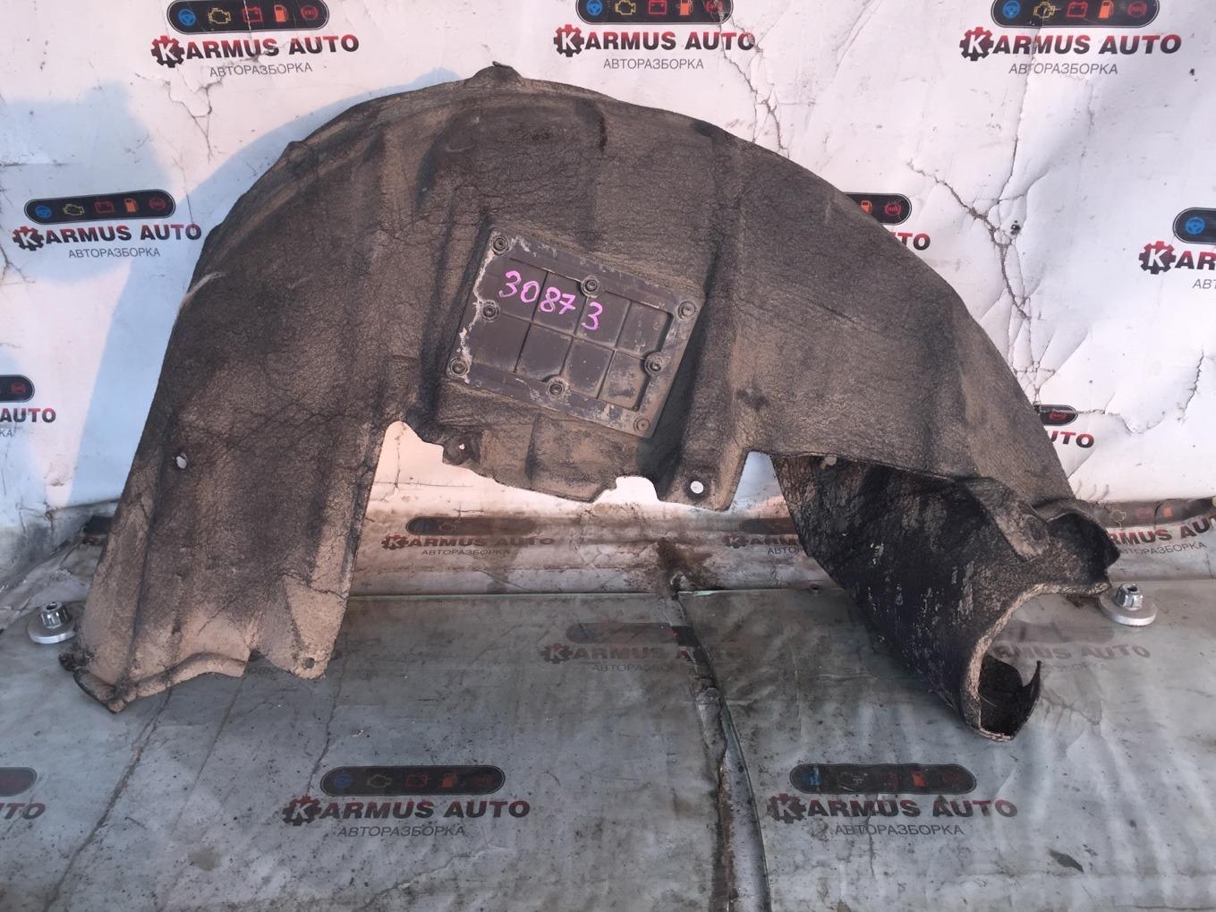 Подкрылок Lexus Gs450H GWS191 2GRFSE 2007 задний правый
