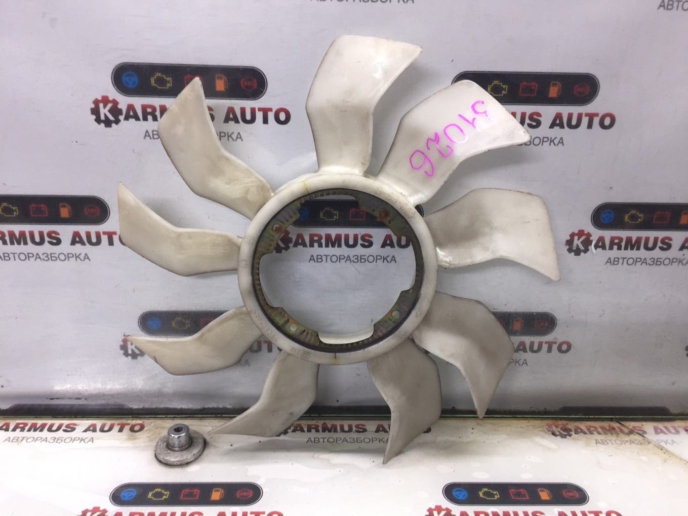 Вентилятор вязкомуфты Nissan Laurel HC34 RB20E
