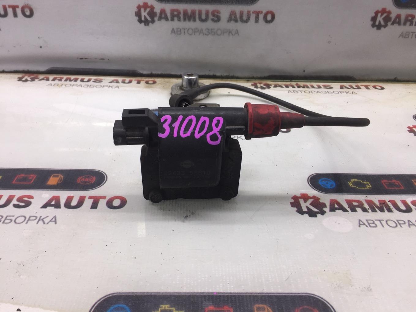 Катушка зажигания Nissan Laurel HC34 RB20E