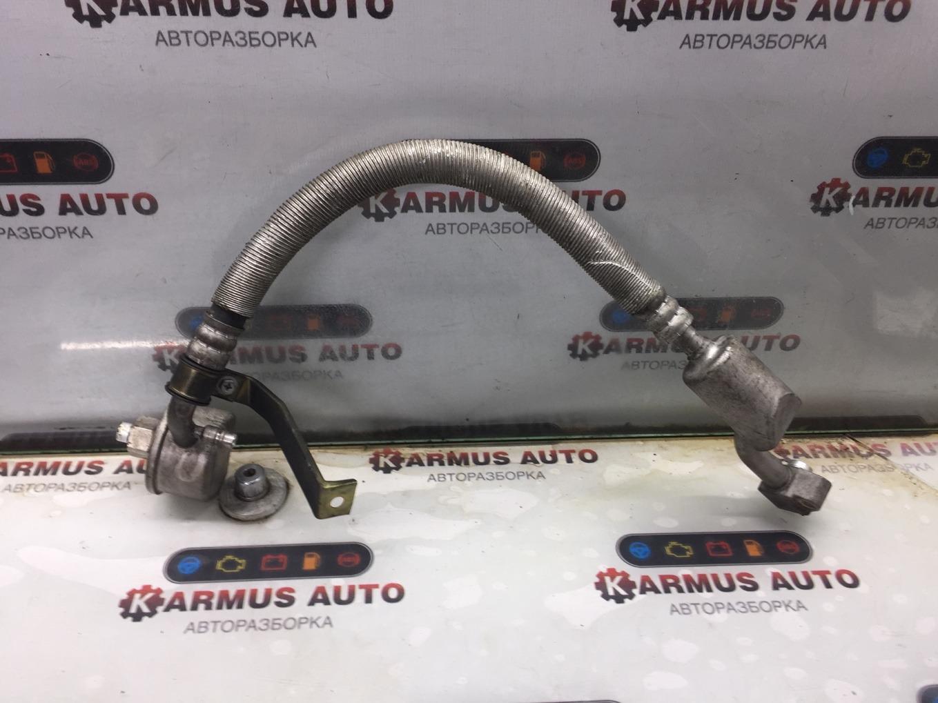 Трубка кондиционера Nissan Laurel HC34 RB20E