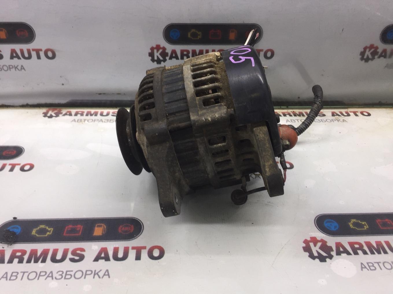 Генератор Nissan Terrano WHYD21 VG30E