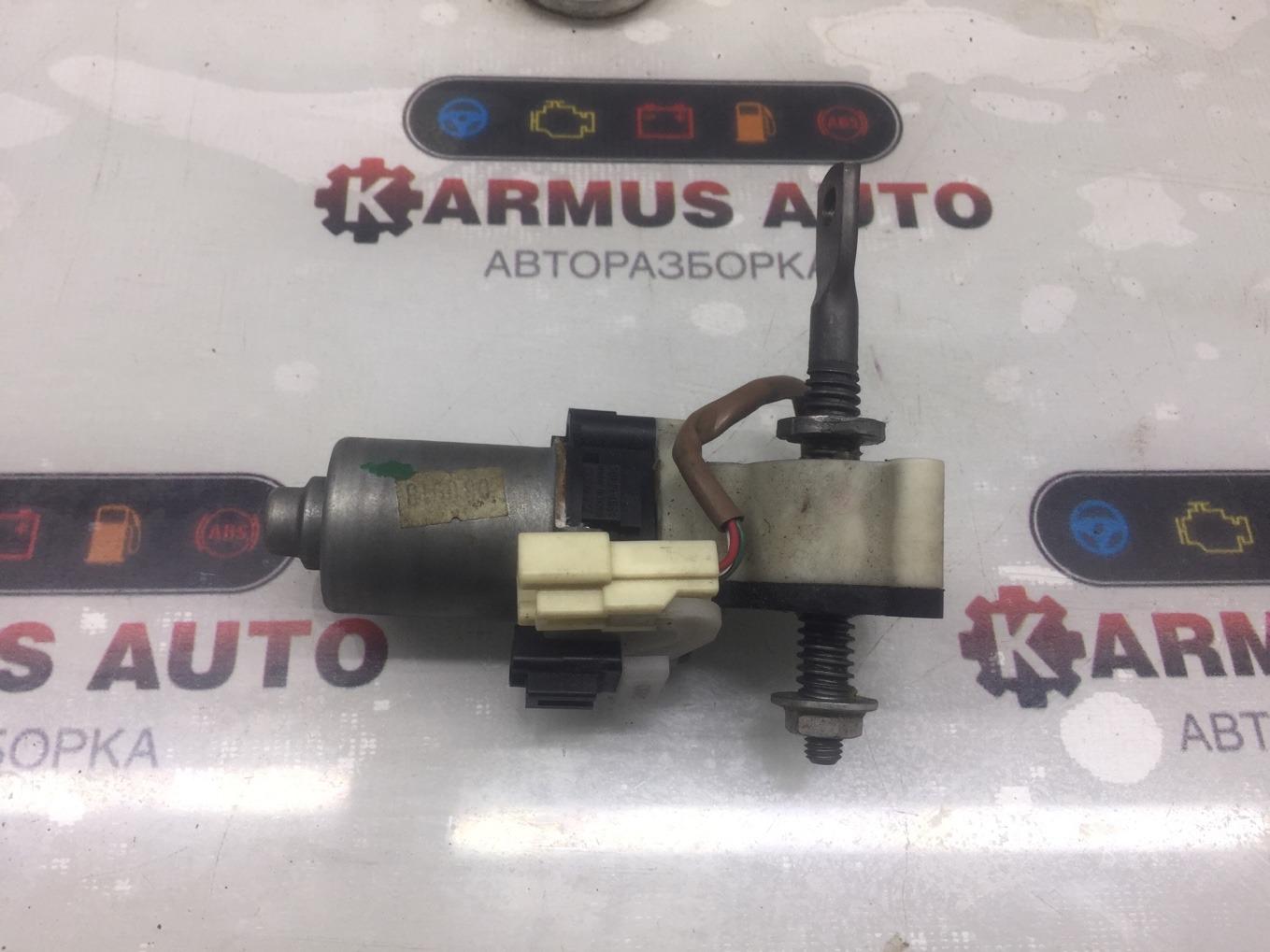 Мотор привода сиденья Lexus Is250C GSE20 4GRFSE