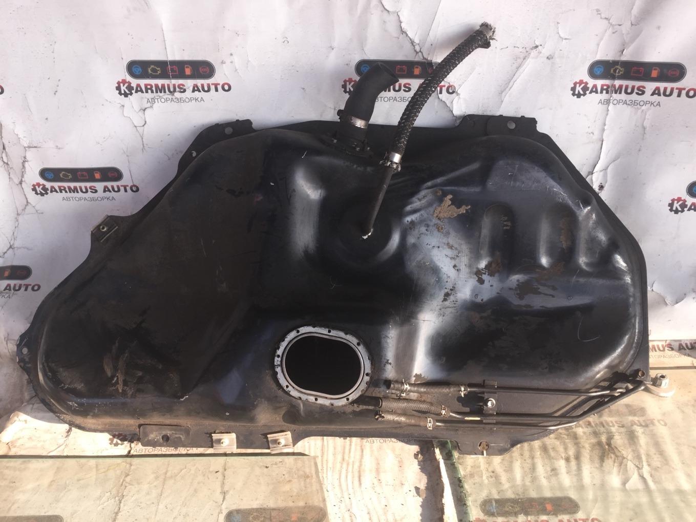Бак топливный Toyota Corolla Ii EL41 5EFE